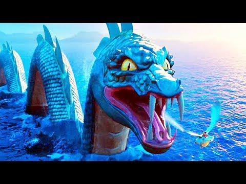 Повелитель драконов — Русский трейлер (2020)