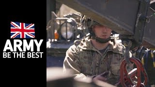 General Fitter - Roles in the Army - Army Jobs