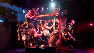 American Idiot at City Lights Theater