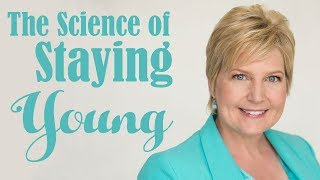 The Science of Staying Young | Judy Gaman