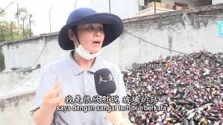 Lentera Kehidupan 20180619 受法力行真供養 Praktik Dharma sebagai Persembahan Sejati