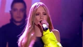 Глюк'oZa (Глюкоза) «Пахну лишь тобой» | Open Air на Роза Хутор, MTV Россия, 25.03.2018
