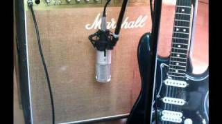 4140 - Hal West (Marshall Club and Country Combo)