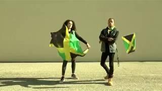 Jamaica: Dance Choreography HOTTTTTTTT