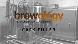 Brewology Evolution Cask Filler