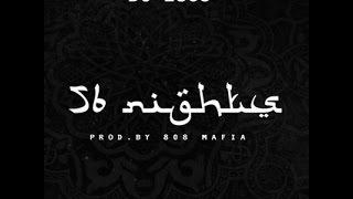Future -56 Nights (with lyrics)