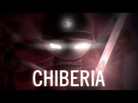 Jonah Wei-Haas - Chiberia (Music Video)