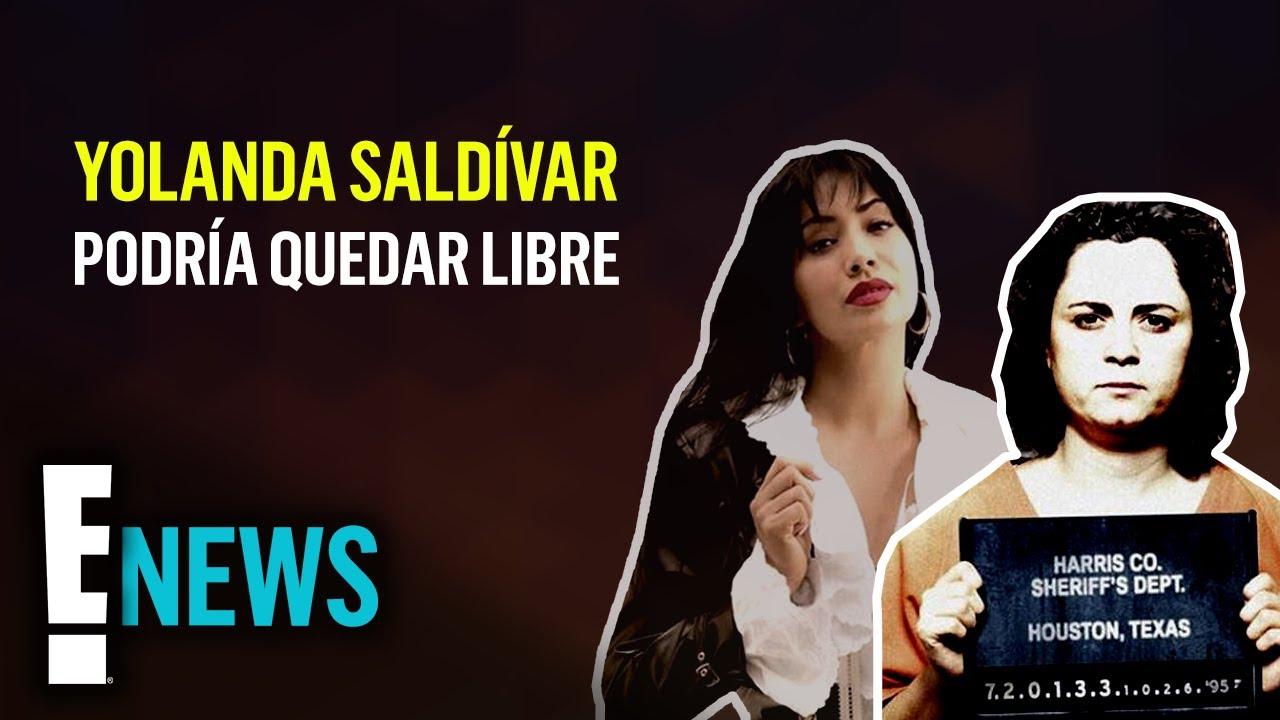 Yolanda Saldívar podría quedar libre pese a la cadena perpetua por asesinar a Selena Quintanillla