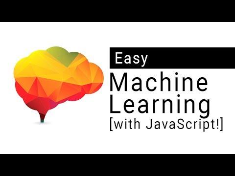 Machine Learning Tutorial for Beginners - USING JAVASCRIPT!