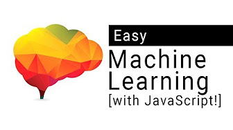 Machine Learning Tutorial for Beginners-Using Javascript