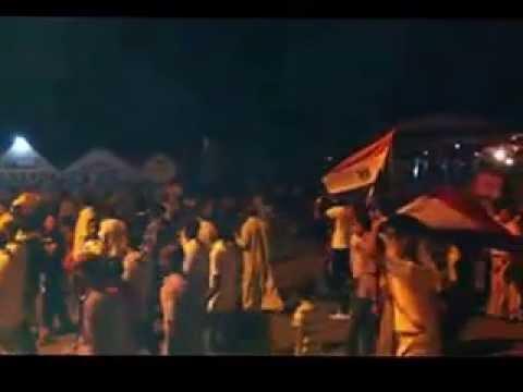 مظاهرات 30 يونية مدينة القصير البحر الاحمر