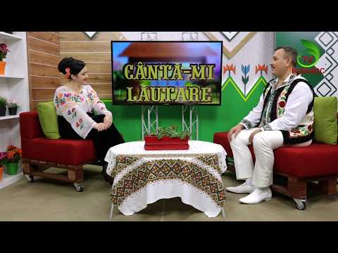 Cum și-a început Leonid Țăranu drumul în muzică | Cântă-mi lăutare