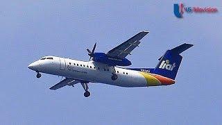 US Television - Barbados (Liat Airline)