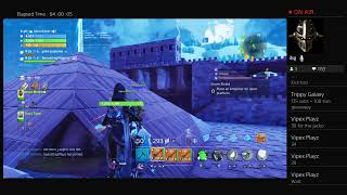 Fortnite save the world giveaway 3x loot (100 subs= 100 sun giveaway)