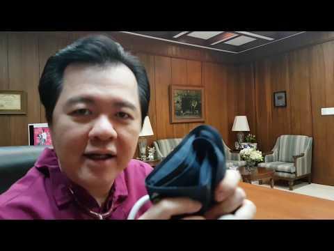 Pagkuha ng Blood Pressure, Heart Rate atbp - ni Doc Willie Ong (Caregiving Lesson 2)
