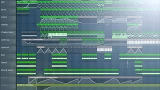 FL Studio 9 - The Ultimate Trance Floor