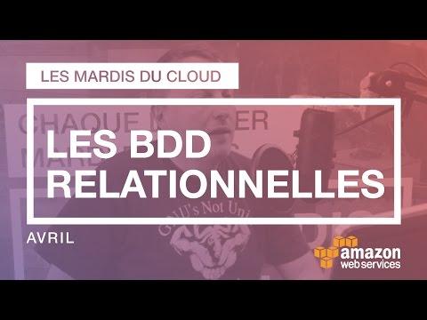 Deep dive Amazon RDS - AWS