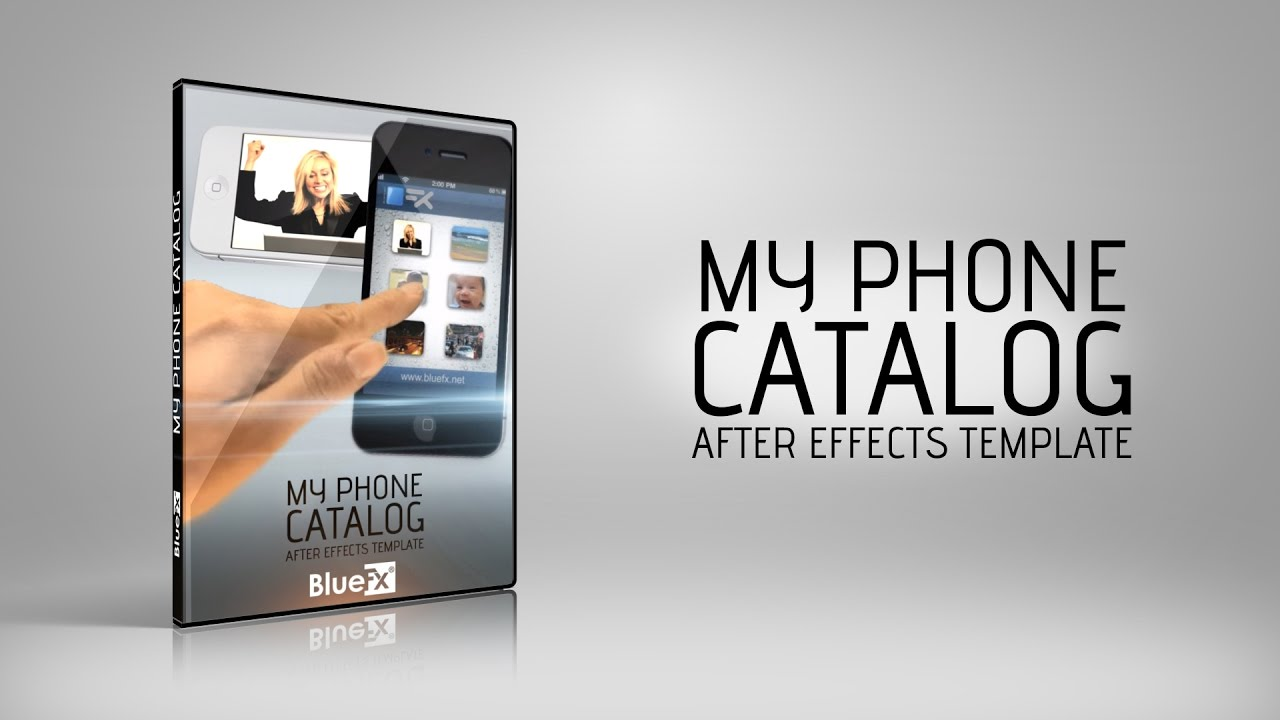 my iphone project after effects templates after effects projects youtube. Black Bedroom Furniture Sets. Home Design Ideas