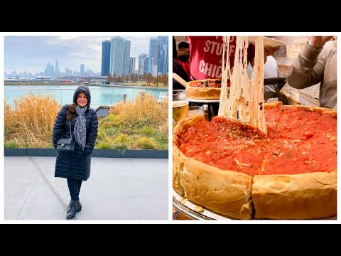 Ryan Seacrest - Sisanie Takes Us Behind-the-Scenes Her Chicago Trip!