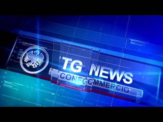 TG Confcommercio news 2019