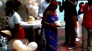 9ice  wedding of vivian