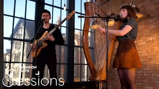 Anna McLuckie - Little Man On The Moon   London Live Sessions