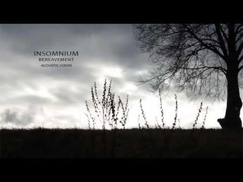 Insomnium - Bereavement (acoustic cover)