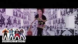 2NE1 vs 2NE1 - Scream Can