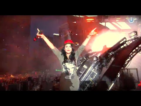 Tiesto - Nothing to Lose (Ft. Vassy) Live at Ultra Music Festival 2016