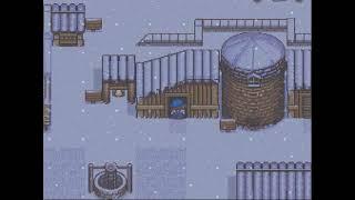 SKS Plays Harvest Moon - Episode 39 - Bring my hammer back hoe!