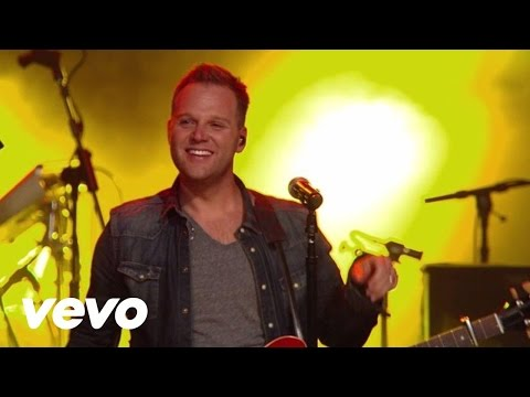 Matthew West - Strong Enough (Live)