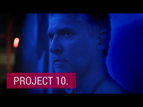 Former Rockstar Games Senior Artist - Steven Bliss talks life as an artist // PROJECT 10. Ep.01