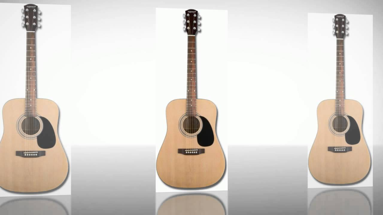 Yamaha Fg700s Acoustic Guitar Review Is Any Good