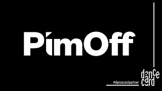#dancecardpartner | PimOff
