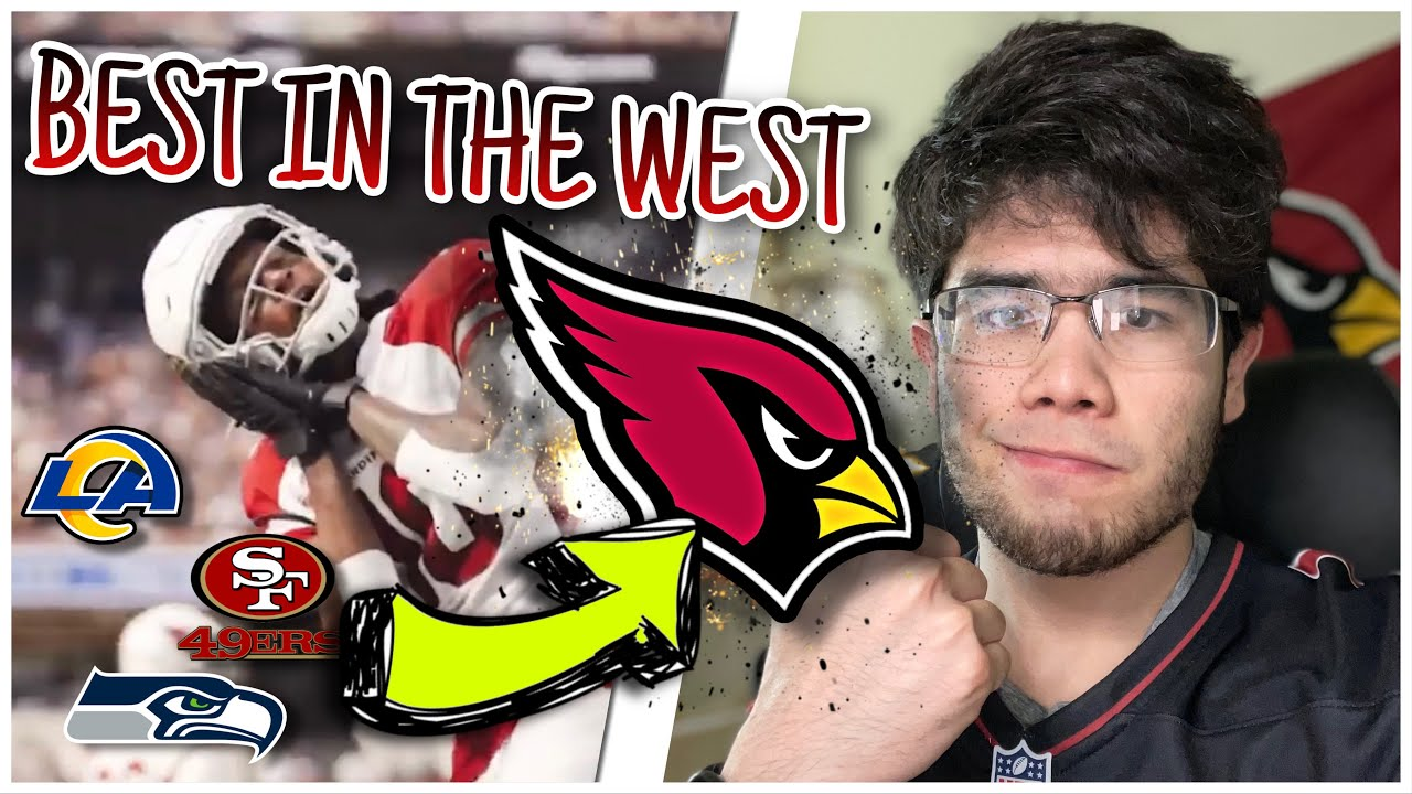 The Arizona Cardinals upset of the LA Rams was epic, and ...