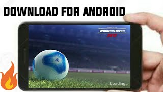 Download lagu (130 MB)How to Download Winning Eleven 2012 in Android||WE 2012 Game Latest Version For Mobile Phone
