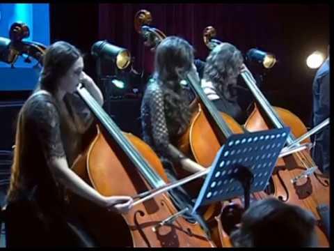 Mari Orchestra - Go & See – Dabke - Raad Khalaf