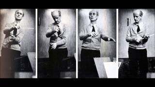 Brahms - Symphony n°4 - Berlin / Furtwängler 1943