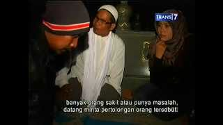 Dua Dunia Eps. Pesugihan Gunung Kawi Balesari Malang Part 2 - YouTube.