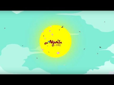 IRENE NTALE - Nyamba (Lyric Video)