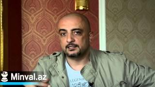 Сериалы в Азербайджане, Агиль М Гулиев