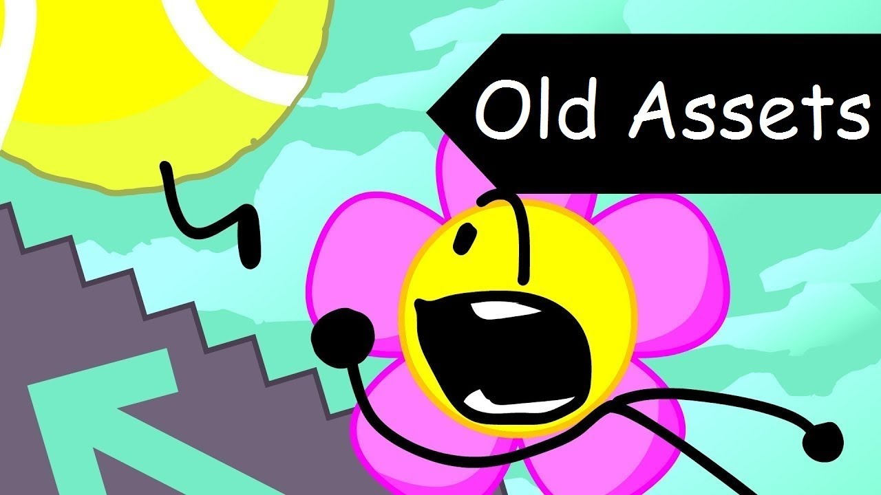 BFB 11 : Get to the Top in 500 Steps (with Old Assets)