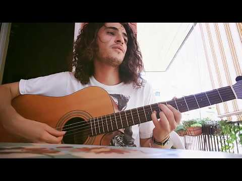 David Bowie - Rebel Rebel (Seu Jorge Vers. Acoustic Cover)
