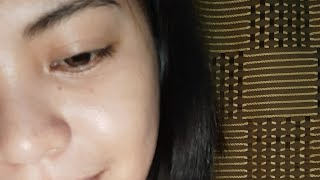 Quick vid of my updated nighttime skin care routine.