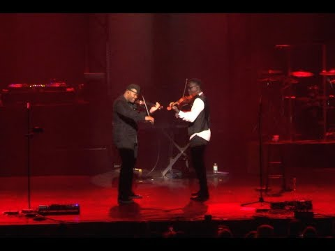 (FULL CONCERT) Black Violin - Broward Center Performing Arts FLORIDA Jan. 25th, 2018.