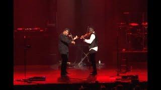 (FULL CONCERT) Black Violin - Broward Center Performing Arts FLORIDA Jan. 25th, 2018.
