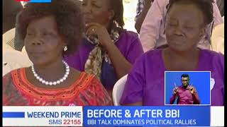 Cotu Secretary Francis Atwoli says Uhuru to become Prime Minister after his term ends in 2022