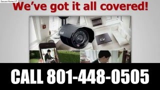 Utah home alarm systems