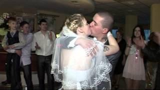 Свадебные пляски в Ледовом