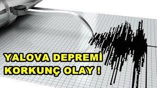 1999 Gölcük Depreminde Yaşanan Olay ! Gazetecilerin Başına Gelenler